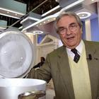 Gualtiero Marchesi, addio al più grande cuoco italiano