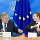 Datagate, Zuckerberg all'Europarlamento: «Via i bulli da Fb»