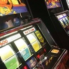 Slot machine del clan nel Casertano, 