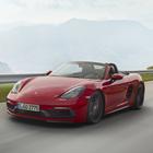 Porsche, nuova 718 GTS: Cayman e Boxster al top. Ecco la versione più prestazionale: 365 cv, 290 km/h