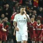 Uefa, procedimenti per Liverpool e Roma dopo i disordini di Anfield