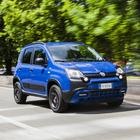 Panda Waze, arriva la city car più social di sempre: Fiat lancia la serie speciale antitraffico