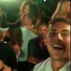 Massimo, Vittorio e Arcangelo voltano pagina: notte folle con le single