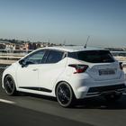 Nissan amplia gamma Micra con nuovi motori ed un'iniezione di tecnologia grazie al Connect