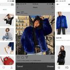 Basta uno screenshot e trovi il look: tutte le app per lo shopping online