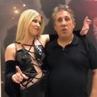 Ballando con le stelle, la finale: Angelo Russo e Anastasia Kuzmina commossi dopo l'esibizione