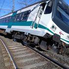 IL PRECEDENTE Deraglia il treno dei pendolari: paura sulla Roma-Viterbo