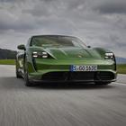 Taycan, un lampo nel silenzio. Al volante della Porsche elettrica che lascia il segno: grande autonomia, prestazioni da favola