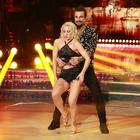 Ballando con le stelle, Dani Osvaldo dedica una canzone a Veera Kinnunen