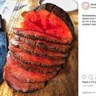 Il prosciutto di anguria conquista New York: «Costa 75 dollari a porzione». Ecco com'è fatto