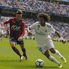 Real Madrid fermato in casa dal Levante