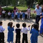 William e Kate in Pakistan