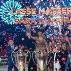 Ballando con le Stelle, vincono Lasse Matberg e Sara Di Vaira. Secondo Ettore Bassi