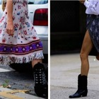 Stivali d'estate? Ecco come indossarli per essere trendy in ogni stagione