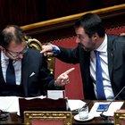 Decreto sicurezza, Salvini: «Regalo agli italiani, passserà oggi»