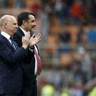 Uefa, il Milan rinviato a giudizio: ora è a rischio l'Europa League