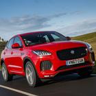 Jaguar E-Pace, al volante in anteprima del nuovo Suv compatto inglese. Tecnologia, comfort e dotazione di sicurezza al top