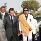 """Sarkozy e quella 'strana' guerra a Gheddafi: """"Fatta apposta per coprire i suoi illeciti?"""""""