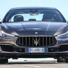 Maserati Ghibli vince premio Autonis innovazione design 2018. Per lettori tedeschi batte Audi, Porsche e Mercedes