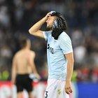 Lazio, De Vrij non voleva giocare contro l'Inter