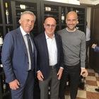 «A Napoli siamo una famiglia», Ancelotti racconta il mondo azzurro