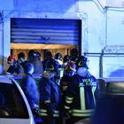 """Esplosione a Catania, i vicini nel panico: """"Sembrava una bomba, un attentato"""""""