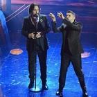 Prima serata Sanremo 2020, la diretta: Amadeus presenta i primi 12 cantanti. Al Bano e Romina gli ospiti più attesi. Fiorello Mattatore