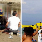 Agguato a Torvaianica, morto l'uomo colpito con due proiettili in spiaggia tra i bagnanti