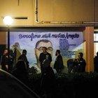 Cancellati i murales dei boss «Offendevano i romani onesti»