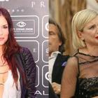 Antonella Mosetti contro Antonella Elia: «È una pazza, va curata»