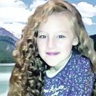 Giulia uccisa dalla leucemia  a 10 anni come la gemella Greta