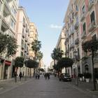 Le ferite di Corso Vittorio Emanuele: 529 buche e 82 rattoppi d'asfalto