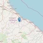 Terremoto a Rimini, scossa di magnitudo 3.0: avvertito anche a Riccione e San Marino