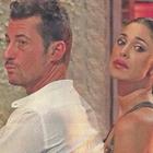 """Belen Rodriguez, è già il dopo Andrea Iannone: col nuovo """"cavaliere"""" prima cena e poi casa"""