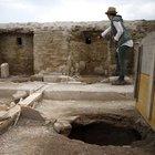 L'ultimo tesoro dell'Appia: le fontane che davano vino