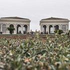 Roma, apre al Palatino il giardino segreto che stregò Napoleone