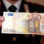In auto con 999 banconote contraffatte da 50 euro: arrestati