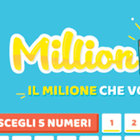 Million Day, i numeri vincenti di martedì 15 ottobre 2019