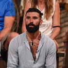 Alessia Marcuzzi contro John Vitale dopo gli insulti a Barbara D'Urso: «Se fosse per me dovresti essere eliminato