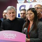 Jole Santelli trionfa in Calabria