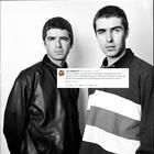 Liam Gallagher scrive a Noel su Twitter: «Rimettiamo insieme gli Oasis, basta ca**te»