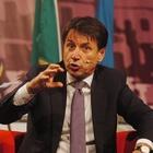 """Il premier a Ceglie. Conte: """"Resteremo cinque anni. Su Tap stesso metodo Ilva"""""""