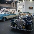 Auto e Moto d'Epoca, al via domani tra passione e motori. Da giovedì a domenica appuntamento alla Fiera di Padova