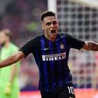 Atletico Madrid-Inter: il video del gol di Lautaro Martinez
