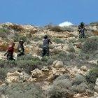 Lampedusa, frana costone all'isola dei Conigli: sul posto ambulanze e vigili del fuoco. Si temono feriti