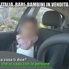 Due arresti a Bari, gli abusi vicino allo stadio San Nicola