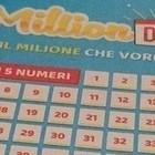 Million Day, diretta numeri vincenti di martedì 18 febbraio 2020