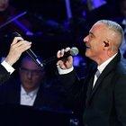 Eros riporta Adesso tu a Sanremo dopo 34 anni: testo e significato