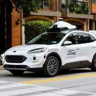 Ford Argo AI, debutta la 4^ generazione della guida autonoma. Miglioramenti nel software, nelle telecamere e nei sensori Lidar