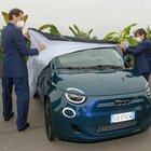Fca, Francois: «Fiat riparte da casa, a Mirafiori con la nuova 500 elettrica»